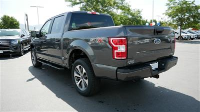 2019 F-150 SuperCrew Cab 4x4, Pickup #71159 - photo 7