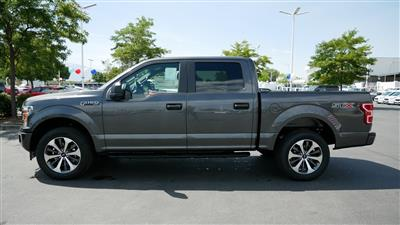 2019 F-150 SuperCrew Cab 4x4, Pickup #71159 - photo 8