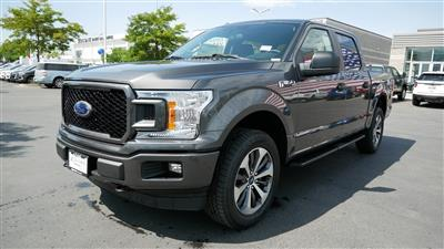 2019 F-150 SuperCrew Cab 4x4, Pickup #71159 - photo 9