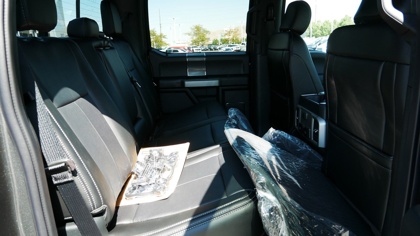 2019 F-150 SuperCrew Cab 4x4,  Pickup #71166 - photo 31
