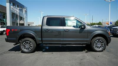 2019 F-150 SuperCrew Cab 4x4,  Pickup #71166 - photo 3