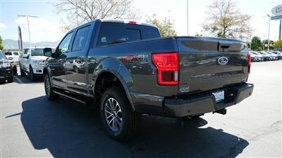 2019 F-150 SuperCrew Cab 4x4,  Pickup #71166 - photo 6