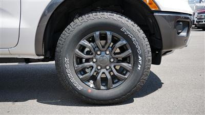2019 Ranger SuperCrew Cab 4x4, Pickup #71168 - photo 35