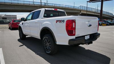 2019 Ranger SuperCrew Cab 4x4, Pickup #71168 - photo 6