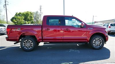 2019 F-150 SuperCrew Cab 4x4, Pickup #71174 - photo 3
