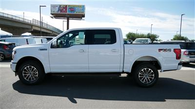 2019 F-150 SuperCrew Cab 4x4, Pickup #71177 - photo 7