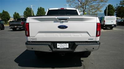 2019 F-150 SuperCrew Cab 4x4, Pickup #71190 - photo 5