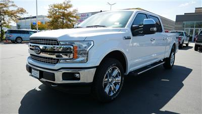 2019 F-150 SuperCrew Cab 4x4, Pickup #71190 - photo 8