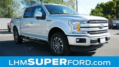 2019 F-150 SuperCrew Cab 4x4,  Pickup #71192 - photo 1