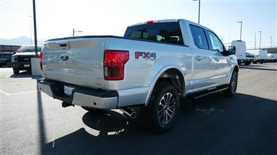 2019 F-150 SuperCrew Cab 4x4,  Pickup #71192 - photo 2
