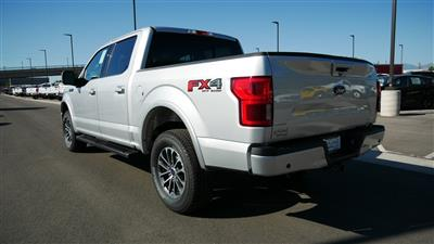 2019 F-150 SuperCrew Cab 4x4,  Pickup #71192 - photo 6