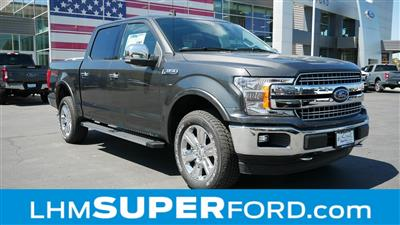 2019 F-150 SuperCrew Cab 4x4,  Pickup #71193 - photo 1