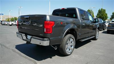 2019 F-150 SuperCrew Cab 4x4,  Pickup #71193 - photo 2