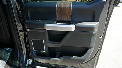 2019 F-150 SuperCrew Cab 4x4,  Pickup #71193 - photo 33