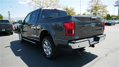 2019 F-150 SuperCrew Cab 4x4,  Pickup #71193 - photo 6