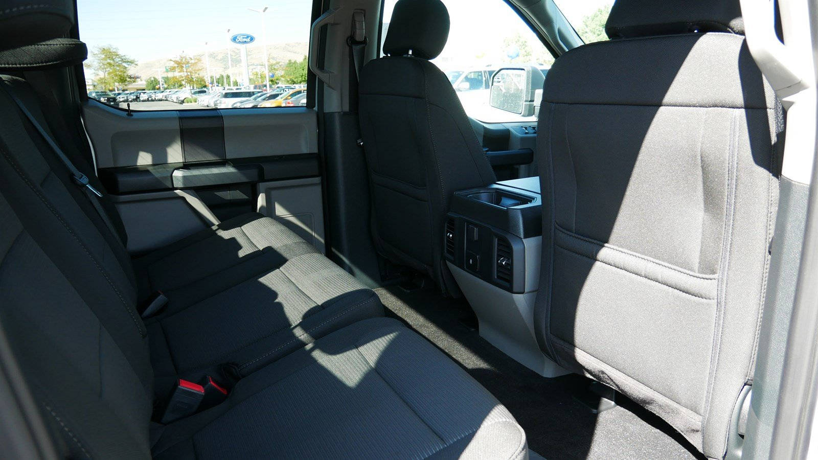 2019 F-150 SuperCrew Cab 4x4,  Pickup #71204 - photo 28