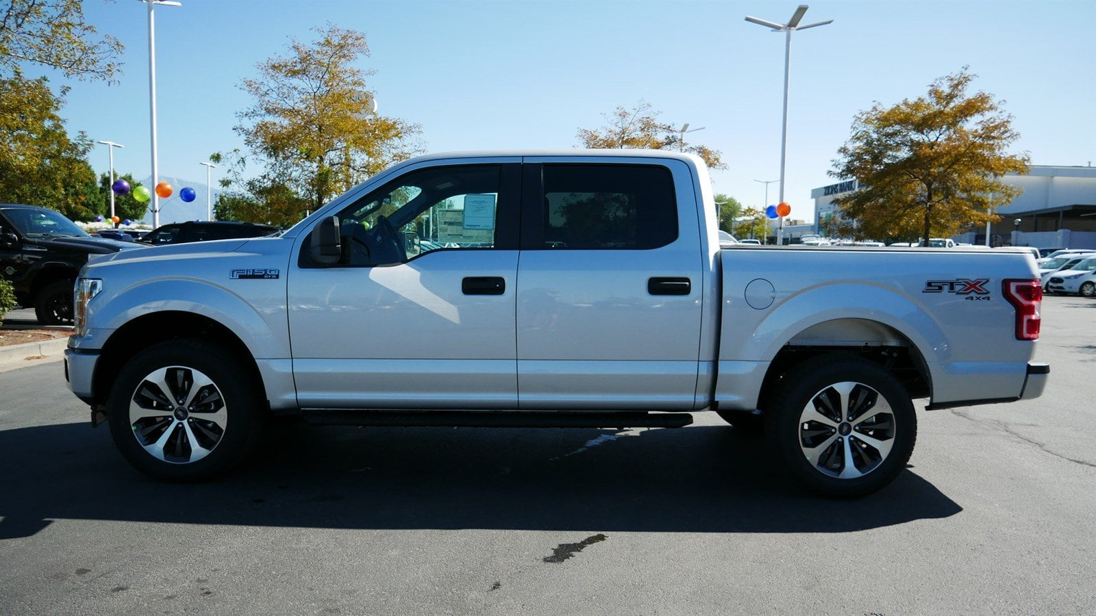 2019 F-150 SuperCrew Cab 4x4,  Pickup #71204 - photo 7