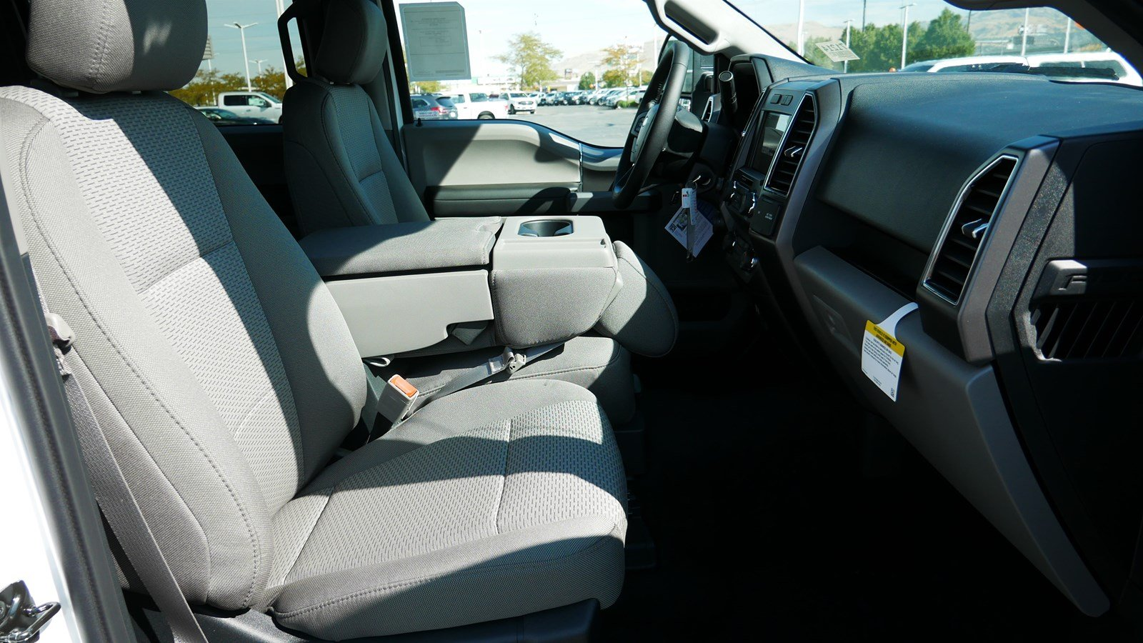 2019 F-150 SuperCrew Cab 4x4,  Pickup #71214 - photo 33