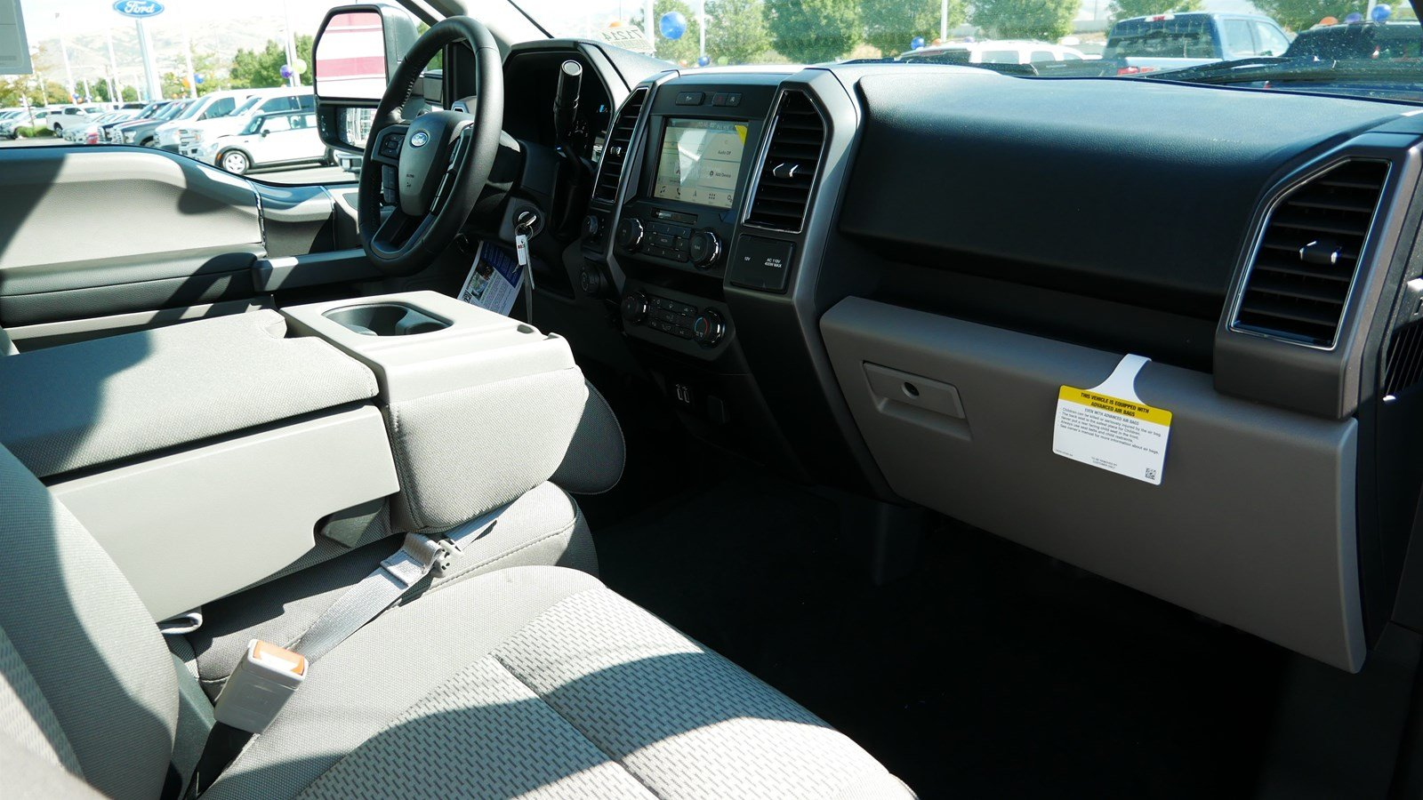 2019 F-150 SuperCrew Cab 4x4,  Pickup #71214 - photo 34