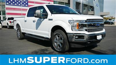 2019 F-150 SuperCrew Cab 4x4,  Pickup #71214 - photo 1