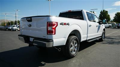 2019 F-150 SuperCrew Cab 4x4,  Pickup #71214 - photo 2