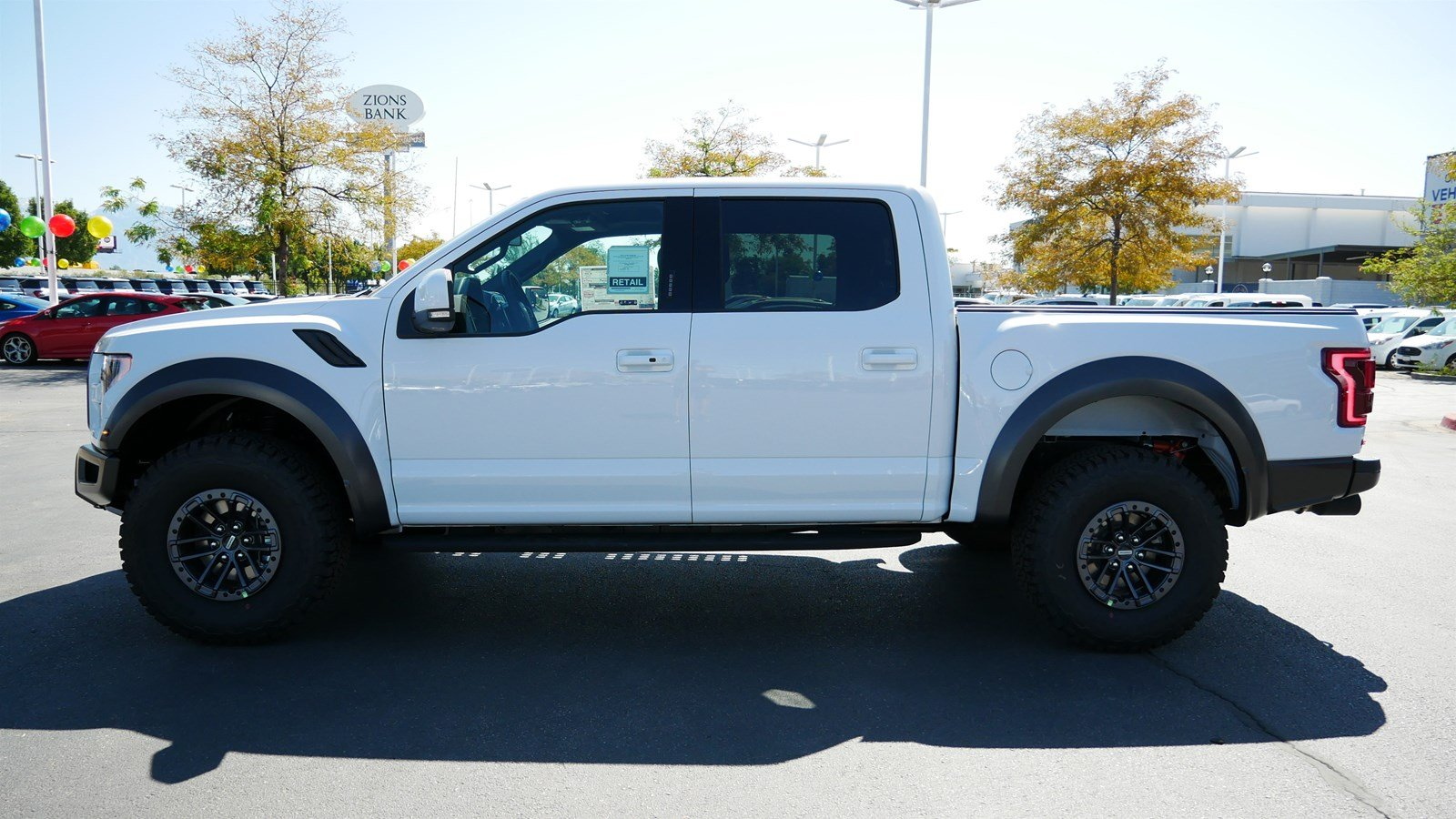 2019 F-150 SuperCrew Cab 4x4,  Pickup #71235 - photo 7