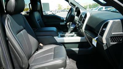 2019 F-150 SuperCrew Cab 4x4,  Pickup #71256 - photo 35