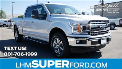 2019 F-150 SuperCrew Cab 4x4,  Pickup #71260 - photo 1
