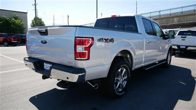 2019 F-150 SuperCrew Cab 4x4,  Pickup #71260 - photo 2