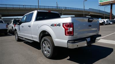 2019 F-150 SuperCrew Cab 4x4,  Pickup #71260 - photo 5