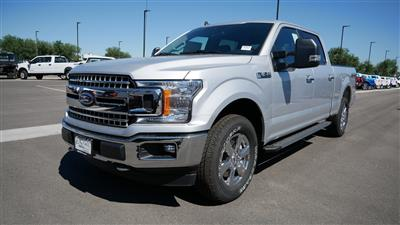 2019 F-150 SuperCrew Cab 4x4,  Pickup #71260 - photo 7