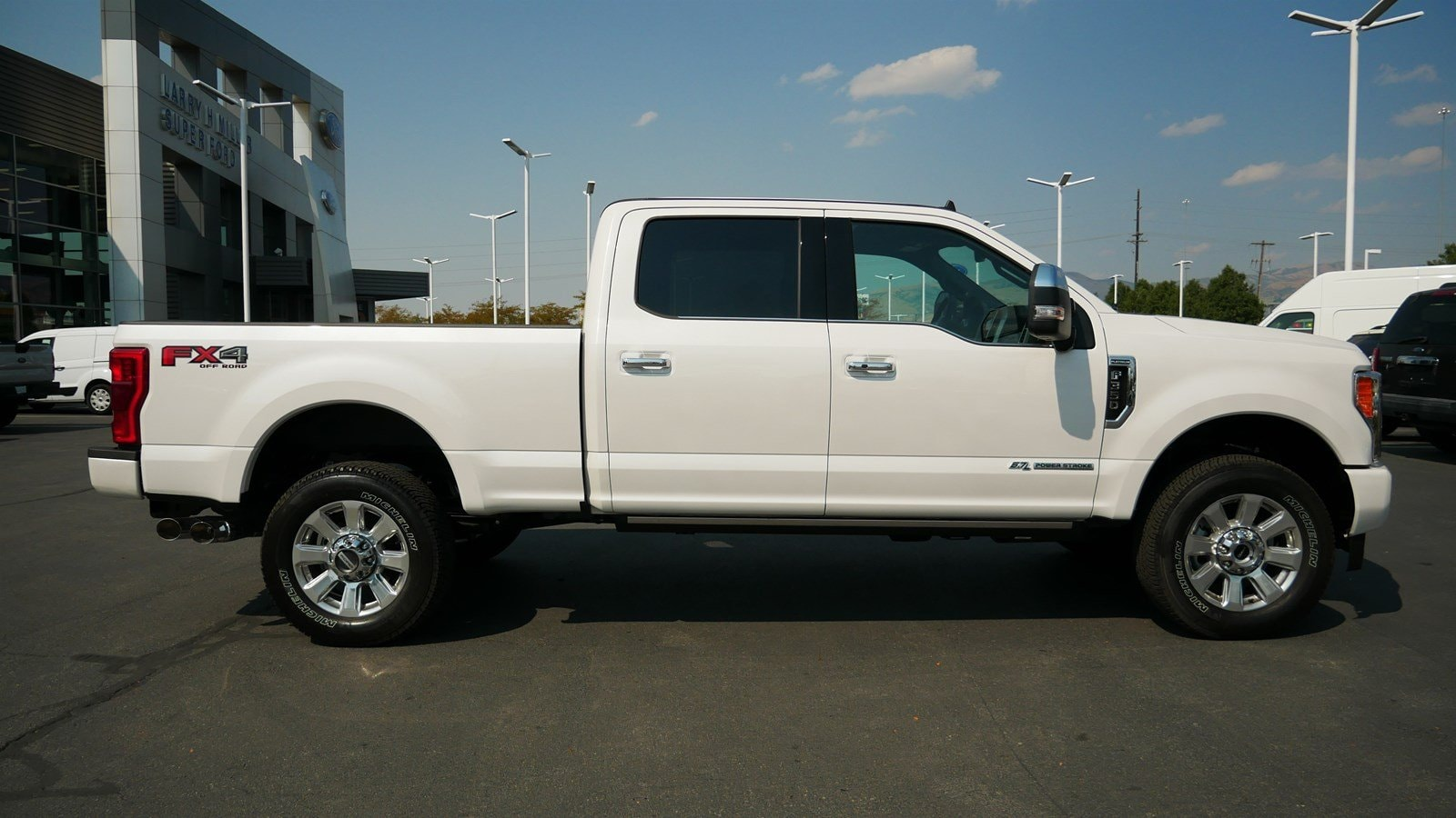 2019 F-350 Crew Cab 4x4, Pickup #71263 - photo 3