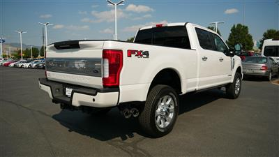 2019 F-350 Crew Cab 4x4, Pickup #71263 - photo 2