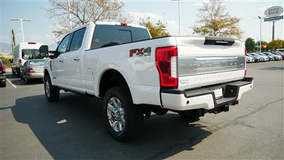 2019 F-350 Crew Cab 4x4, Pickup #71263 - photo 5