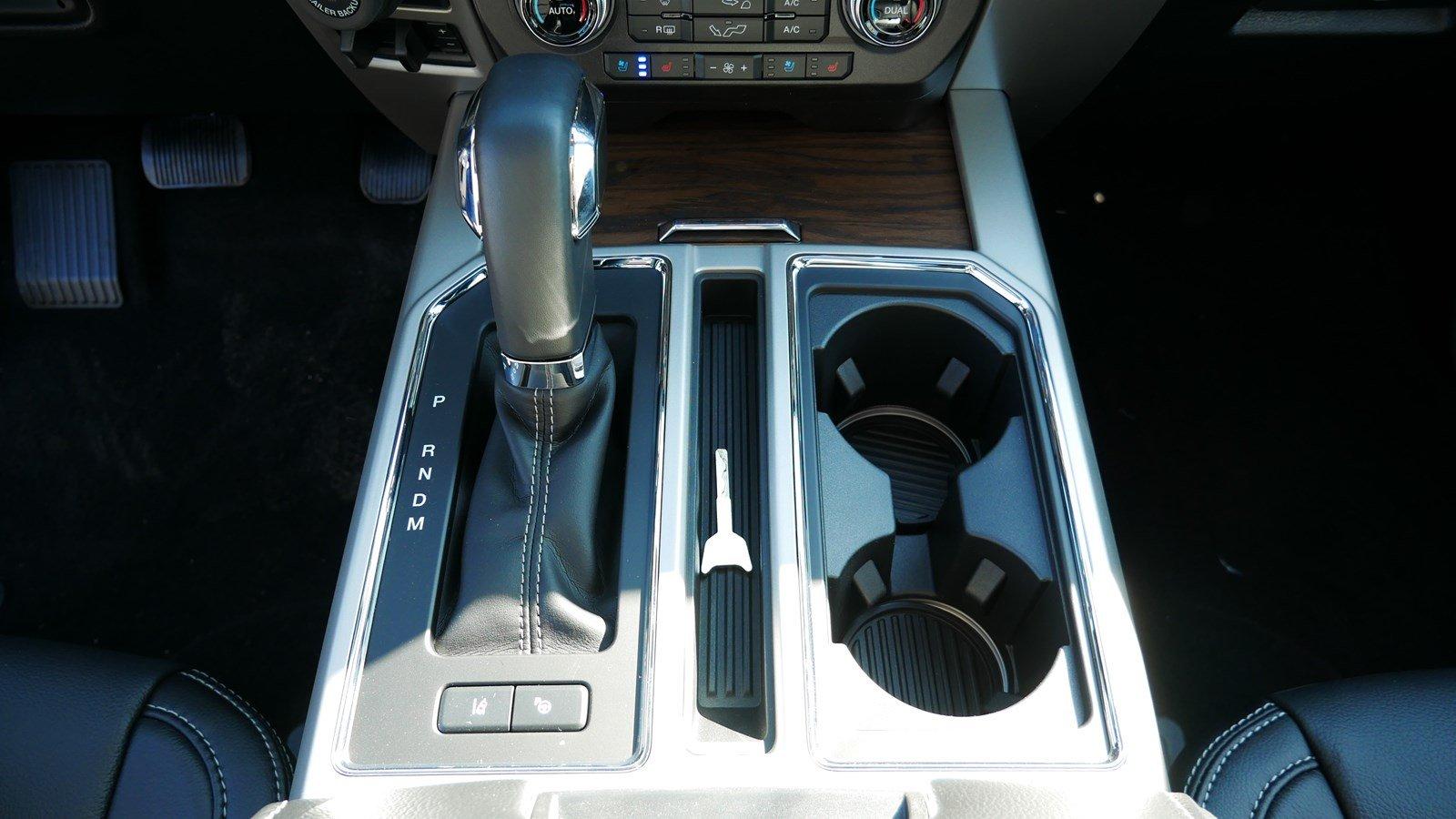 2019 F-150 SuperCrew Cab 4x4, Pickup #71294 - photo 19