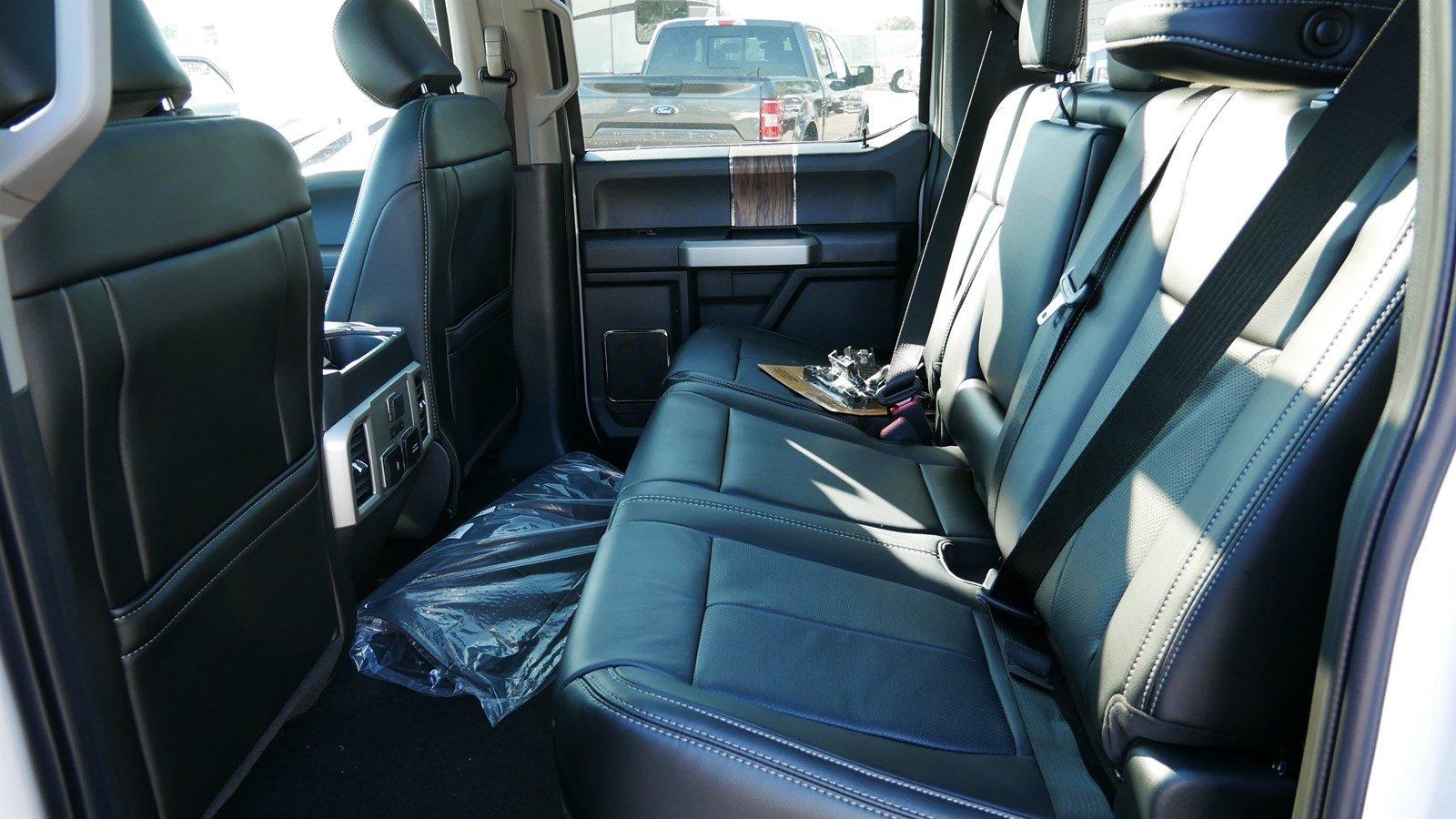 2019 F-150 SuperCrew Cab 4x4, Pickup #71294 - photo 27
