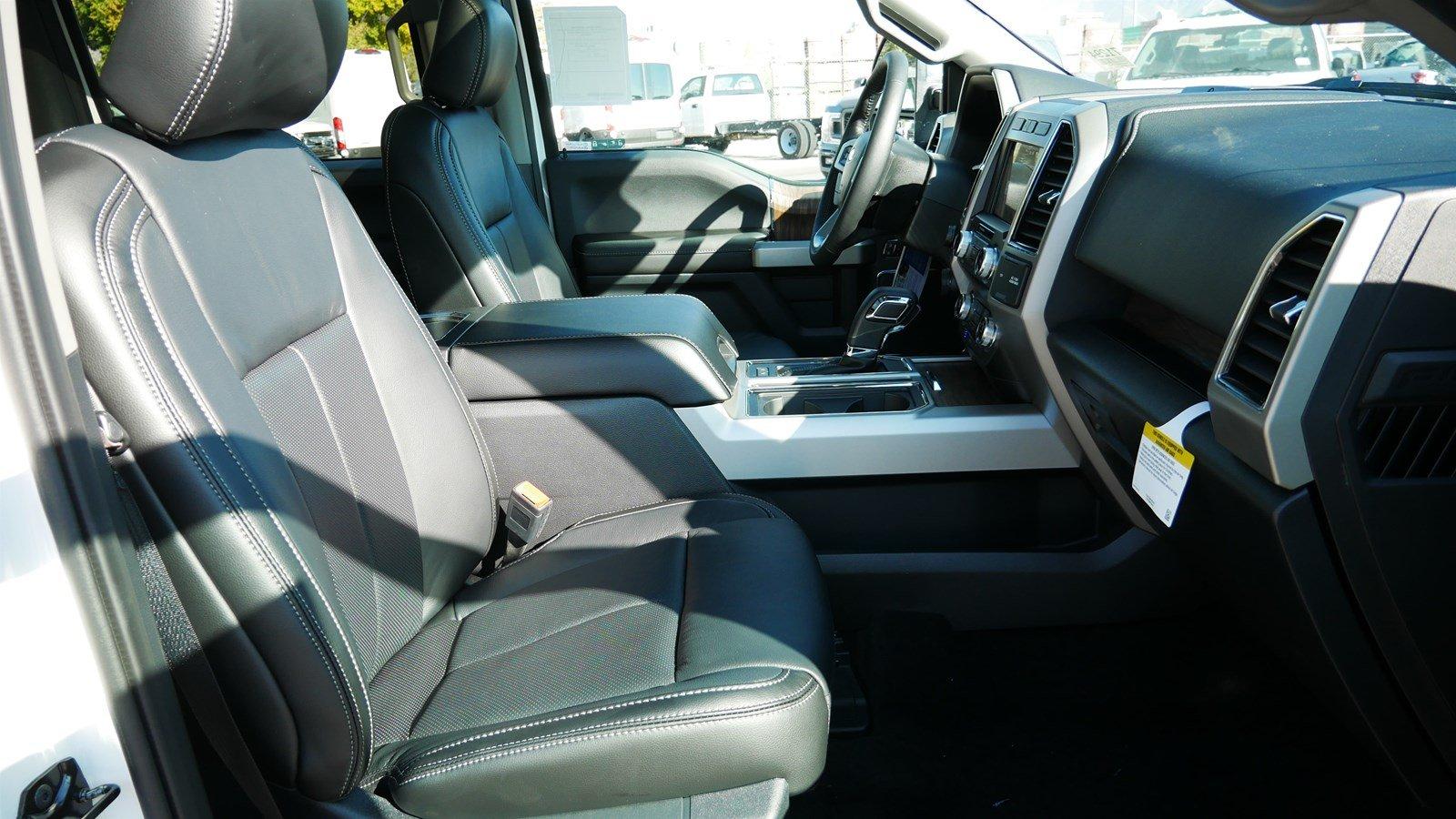 2019 F-150 SuperCrew Cab 4x4, Pickup #71294 - photo 36