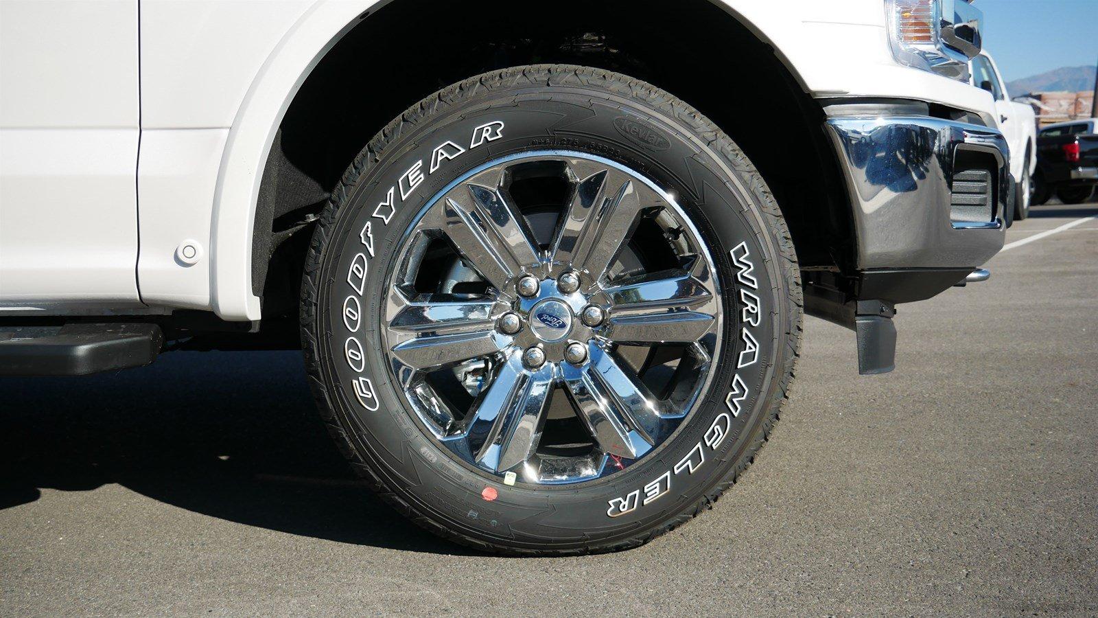 2019 F-150 SuperCrew Cab 4x4, Pickup #71294 - photo 39