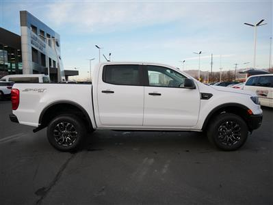 2019 Ranger SuperCrew Cab 4x4, Pickup #71304 - photo 3