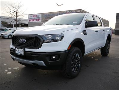 2019 Ranger SuperCrew Cab 4x4, Pickup #71304 - photo 8