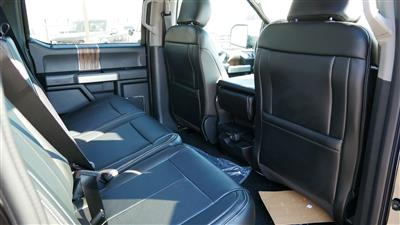 2019 F-150 SuperCrew Cab 4x4, Pickup #71312 - photo 31