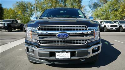 2019 F-150 SuperCrew Cab 4x4, Pickup #71312 - photo 9