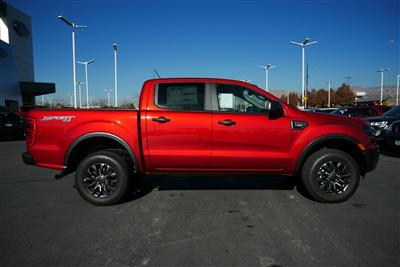 2019 Ranger SuperCrew Cab 4x4, Pickup #71317 - photo 3