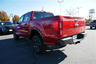 2019 Ranger SuperCrew Cab 4x4, Pickup #71317 - photo 6