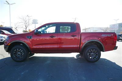 2019 Ranger SuperCrew Cab 4x4, Pickup #71317 - photo 7