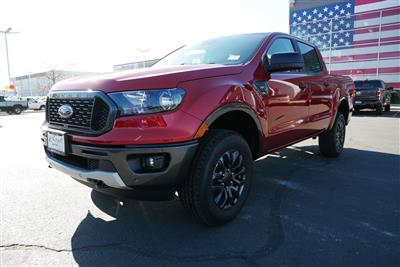 2019 Ranger SuperCrew Cab 4x4, Pickup #71317 - photo 8