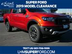2019 Ranger SuperCrew Cab 4x4, Pickup #71317 - photo 1