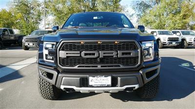 2019 F-150 SuperCrew Cab 4x4, Pickup #71324 - photo 9
