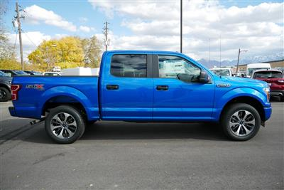 2019 F-150 SuperCrew Cab 4x4, Pickup #71354 - photo 3