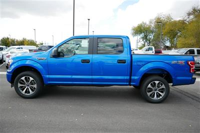 2019 F-150 SuperCrew Cab 4x4, Pickup #71354 - photo 7